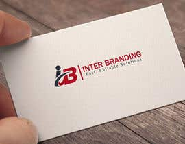 #78 for Design a Logo for company Inter Branding by FaisalRJBD