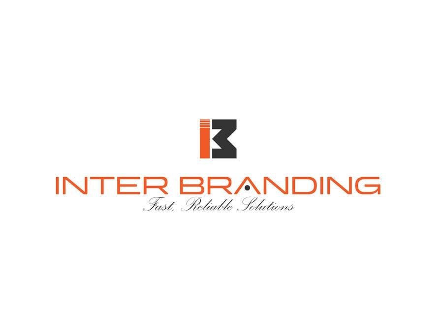Proposition n°103 du concours Design a Logo for company Inter Branding
