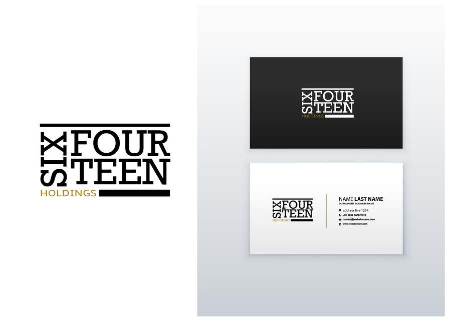 Proposition n°31 du concours logo & stationary
