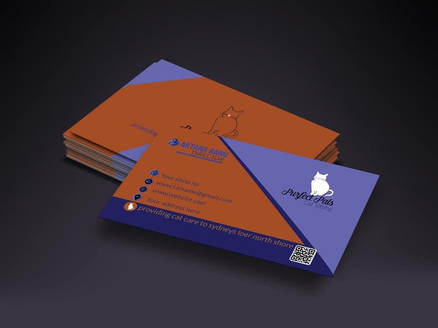 Proposition n°81 du concours Design some Business Cards