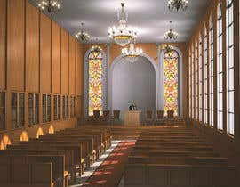 #24 for synagogue rendering - 3912 12 Ave by issevin