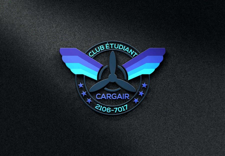 Proposition n°108 du concours Design a Logo flying school student club