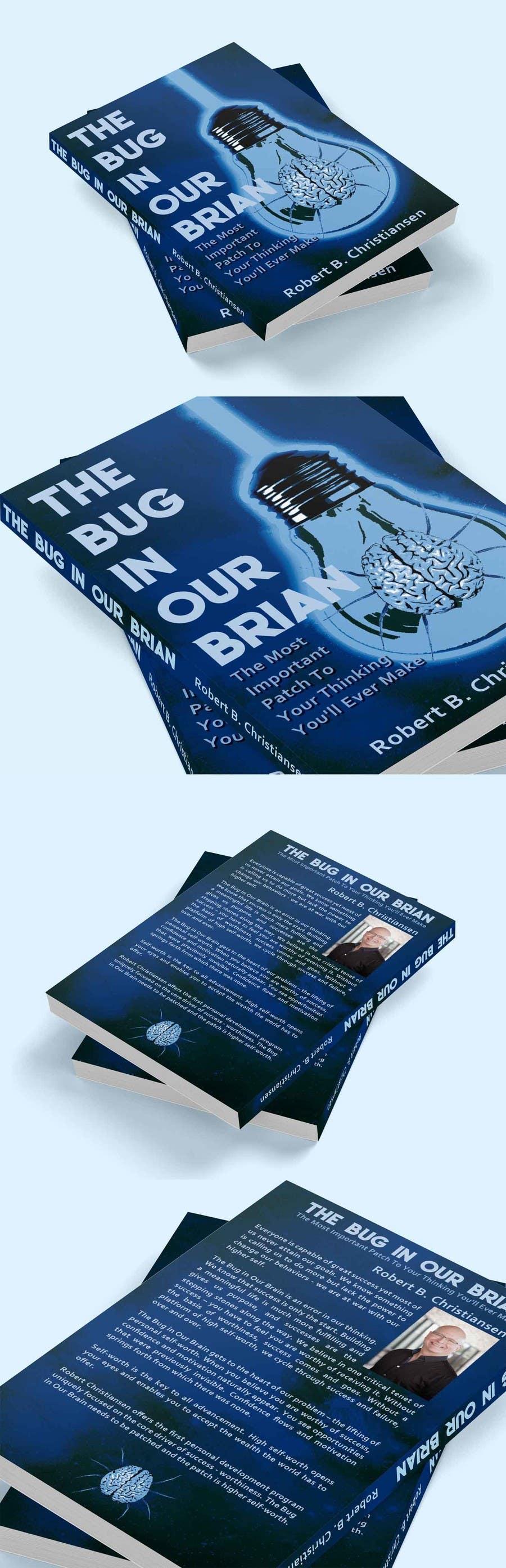 Proposition n°202 du concours Book Cover Design