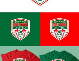 #27 for Design a Logo for a Football (Soccer) Club by Plastmass