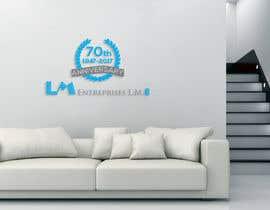 Nro 29 kilpailuun Design a Logo käyttäjältä zahidhasan701