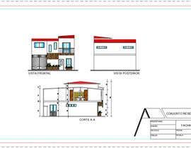 nº 4 pour My house plan par nubelo_RurwXQqo