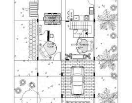 nº 6 pour My house plan par EchoManalo
