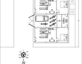 nº 8 pour My house plan par bisbit9