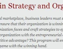 Nro 12 kilpailuun Strategy for introducing Education Software in new countries käyttäjältä silvergral
