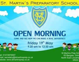 #5 for school open day flyer -- 3 by pjigara