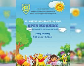 #29 for school open day flyer -- 3 by joymarma11