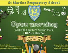 #25 for school open day flyer -- 3 by s04530612
