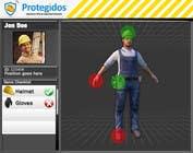 Graphics Design - Protegidos için Graphic Design18 No.lu Yarışma Girdisi