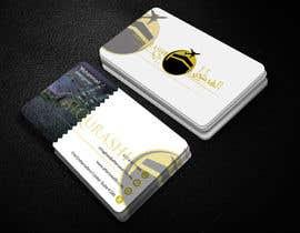 nº 135 pour Design alQurashi Business Cards par sohelahammad979