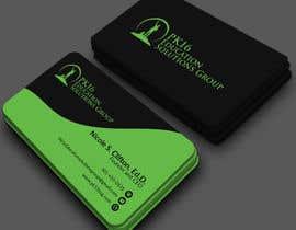 nº 131 pour Business card for education consultant company par mehfuz780