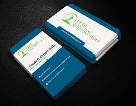 nº 130 pour Business card for education consultant company par SherlockMahdi