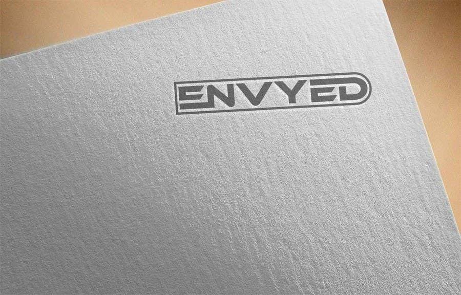 "Proposition n°271 du concours Design a Logo for ""ENVYED"""