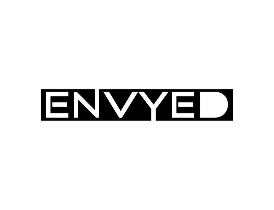 "Proposition n°179 du concours Design a Logo for ""ENVYED"""