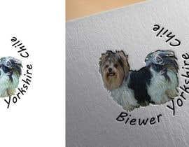 nº 25 pour Logo por Breed Yorkshire Business par umasnas