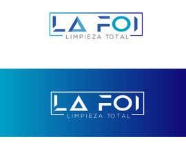 nº 15 pour Diseñar un logotipo para la Marca LA FOI par Gladgonzalez