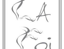 nº 12 pour Diseñar un logotipo para la Marca LA FOI par Jongavilan