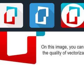 nº 13 pour iOS/Android logo for mobile app par DoctorRomchik