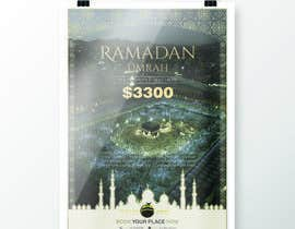 #134 for Ramdan Umrah Poster by reydashiro