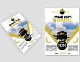 #157 for Ramdan Umrah Poster by vmuratarslan
