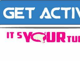 Nro 13 kilpailuun Get Out, Get Active käyttäjältä mdmahadehasan94