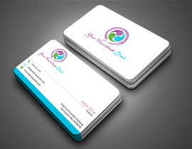 nº 7 pour I need business cards designed par sanjoypl15
