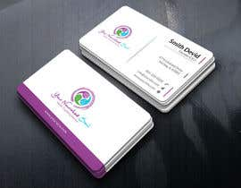 nº 121 pour I need business cards designed par sisaifsd