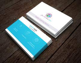 nº 120 pour I need business cards designed par almasud311