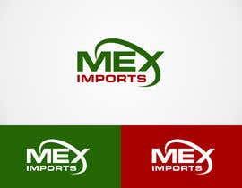 #32 for Design a Logo for a Mex Imports by hanifrangrej83