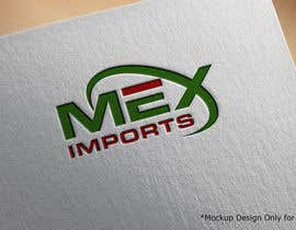 #36 for Design a Logo for a Mex Imports by hanifrangrej83