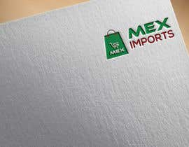 #7 for Design a Logo for a Mex Imports by MorshadulHaque