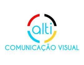 #28 for aperfeiçoar logotipo by gustav0brenner