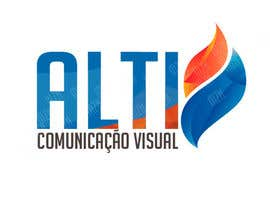 #3 for aperfeiçoar logotipo by marcelofreire