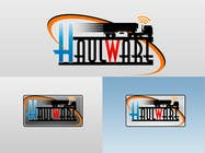 Graphic Design Contest Entry #14 for Logo Design for HaulWare