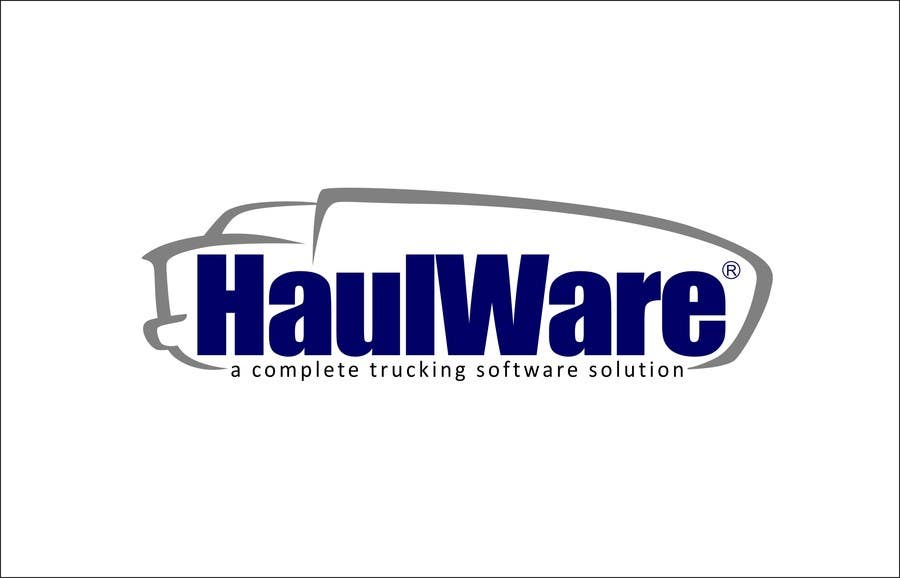 Contest Entry #88 for Logo Design for HaulWare
