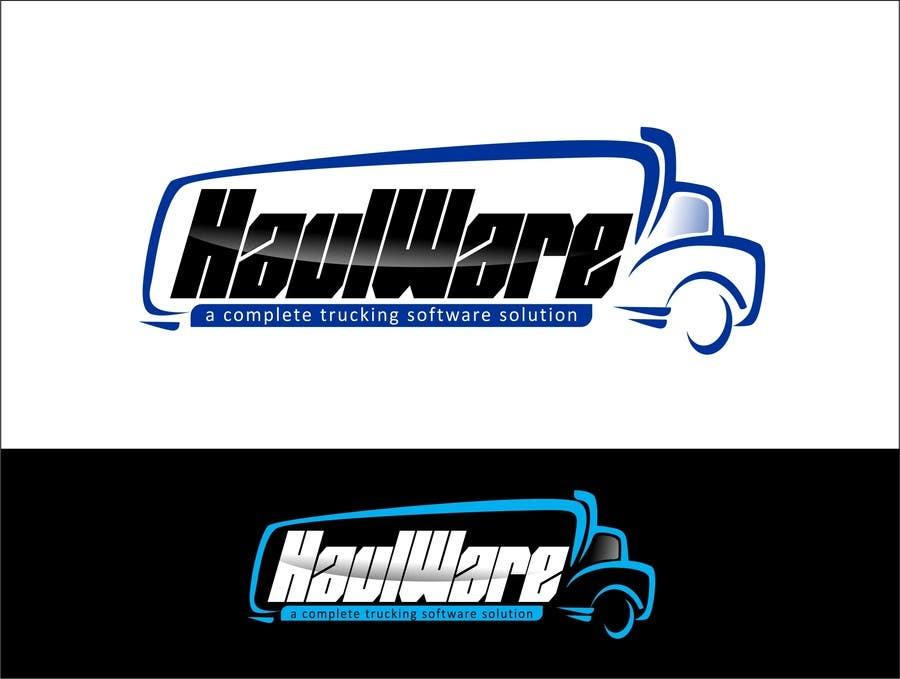 Contest Entry #99 for Logo Design for HaulWare