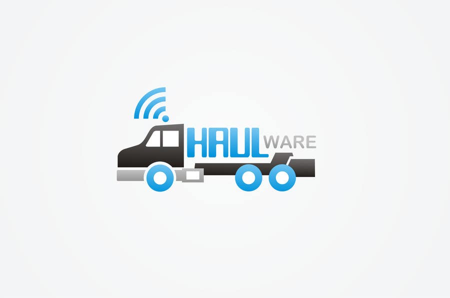 Конкурсная заявка №101 для Logo Design for HaulWare
