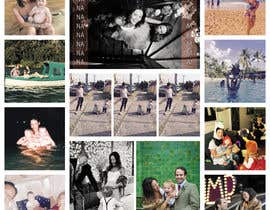 nº 12 pour Put together Photo Canvas for me for Mothers Day par shuvodas2