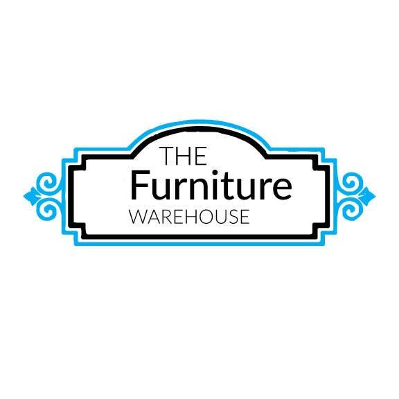 Proposition n°163 du concours Logo Design - The Furniture Warehouse