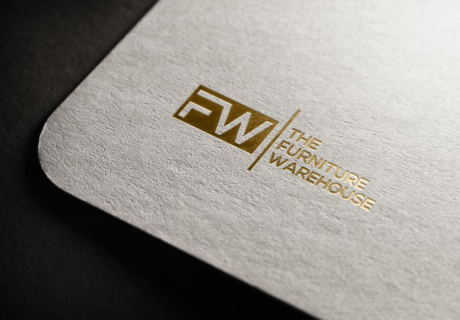 Proposition n°101 du concours Logo Design - The Furniture Warehouse