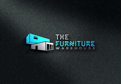 #154 for Logo Design - The Furniture Warehouse by DesignYoo