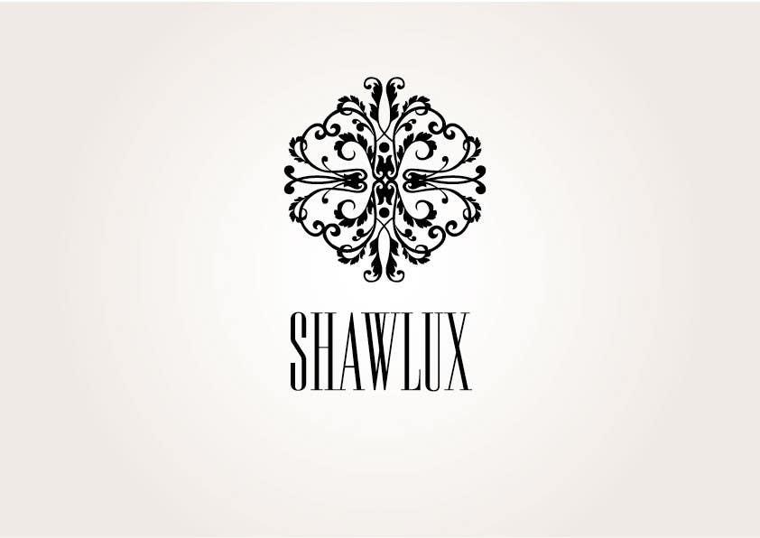Kilpailutyö #260 kilpailussa Logo Design for ShawLux