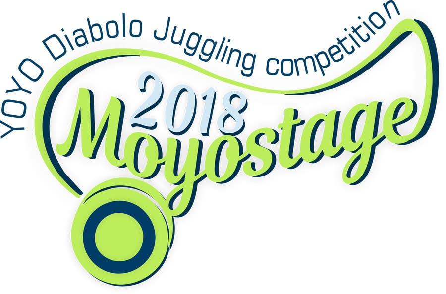 Proposition n°5 du concours 2018Moyostage Asia YoYo & Diabolo Classic