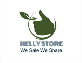 nº 2 pour Logo for online store on Shopify par iamsetyobudi