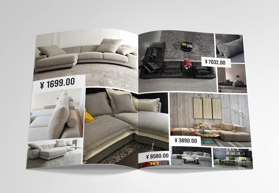 Proposition n°5 du concours PDF Brochure Design