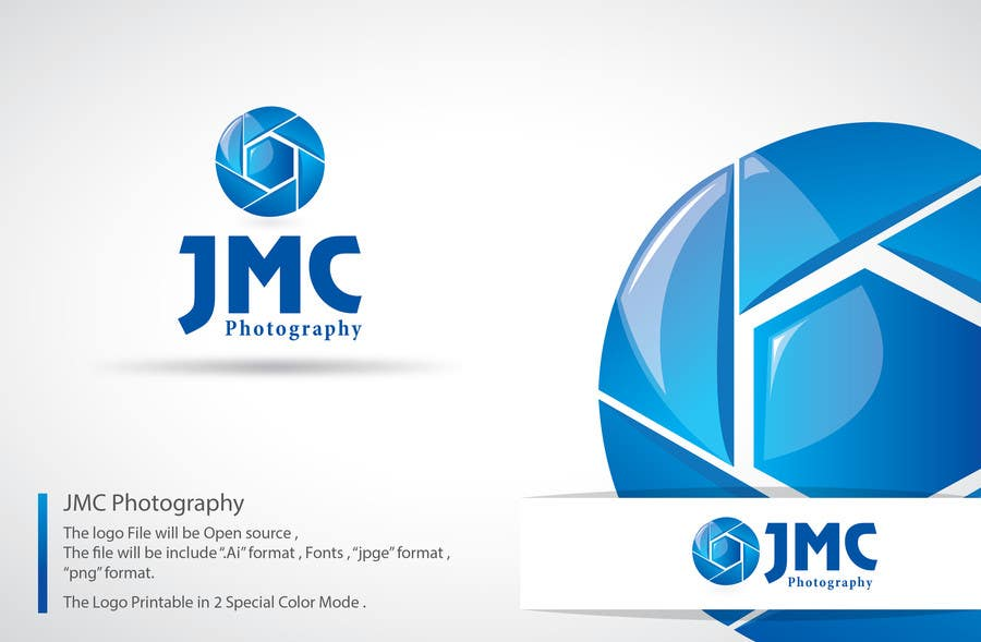 Contest Entry #56 for Design A Logo Photography Business